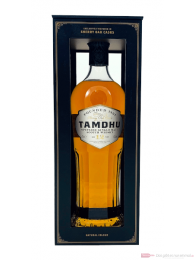 Tamdhu 12 Years Single Malt Scotch Whisky 0,7l