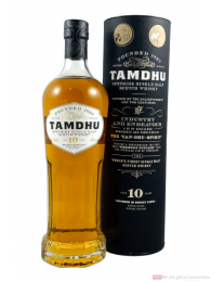 Tamdhu 10 Years Sherry Cask Single Malt Scotch Whisky 0,7l