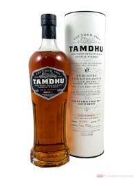 Tamdhu Batch Strength Batch 3 Single Malt Scotch Whisky 0,7l