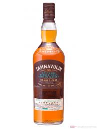 Tamnavulin Double Cask Single Malt Scotch Whisky 0,7l