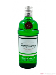 Tanqueray Gin Export Strength 43,1% 0,7l