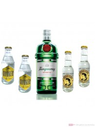 Tanqueray Gin Tonic Water Mini Pack