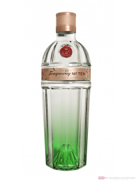 Tanqueray Ten Grapefruit & Rosemary Gin 1,0l