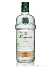 Tanqueray Lovage Gin 1,0l