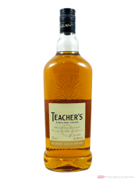 Teacher's Blended Scotch Whisky 1,0l