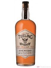 Teeling Single Grain Irish Whiskey 0,7l