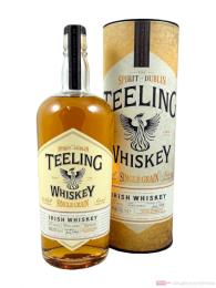 Teeling Single Grain Irish Whiskey 1,0l