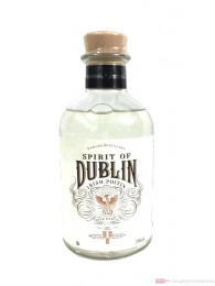 Teeling Irish Poitin Spirit of Dublin