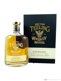 Teeling Revival Vol IV 15 Years Irish Whiskey 0,7l
