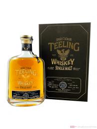 Teeling 28 Years Irish Whiskey 0,7l