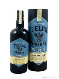 Teeling Single Pot Still Batch 4 Irish Whiskey 0,7l