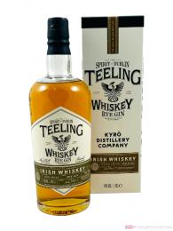 Teeling Kyrö Rye Gin Irish Whiskey 0,7l