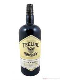 Teeling Small Batch Irish Whiskey 1,0l