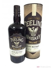 Teeling Single Malt Irish Whiskey 0,7l