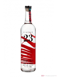 Calle 23 Tequila Blanco 0,7l