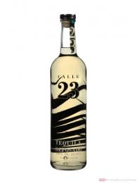 Calle 23 Tequila Reposado 0,7l