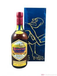 Jose Cuervo Tequila Reserva de la Familia 0,7l