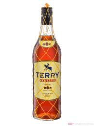 Terry Centenario Brandy 0,7l