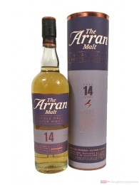 The Arran Malt 14 Years Single Malt Scotch Whisky 0,7l
