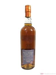 The Arran Fino Sherry Wine Cask