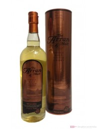The Arran Malt Single Malt Scotch Whisky 0,7l