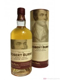 The Arran Robert Burns Single Malt Scotch Whisky 0,7l