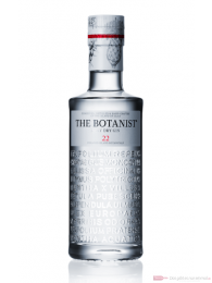 The Botanist Islay Dry Gin 0,2l