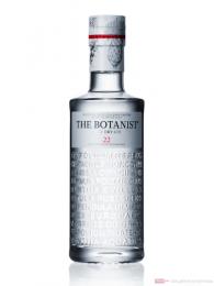 The Botanist Islay Dry Gin 0,2l