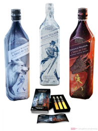 The Game of Thrones Mix Pack 1