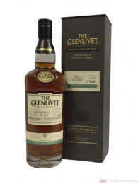 The Glenlivet 19 years Campdalemore Single Malt Scotch Whisky 0,7l