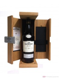 The Glenlivet XXV 25 Years Single Malt Scotch Whisky 0,7l