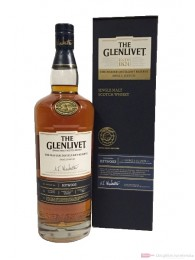 The Glenlivet Master Distillers Reserve Small Batch