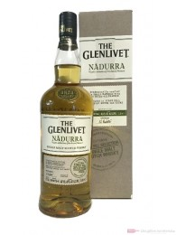 The Glenlivet Nadurra Dram Chair First Fill Selection 1,0l