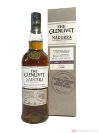 The Glenlivet Nadurra Oloroso Sherry Cask Scotch Whisky 0,7l