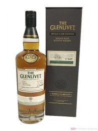 The Glenlivet Single Cask Zenith Single Malt Whisky 0,7l