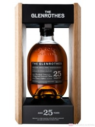 The Glenrothes 25 Years Single Malt Scotch Whisky 0,7l
