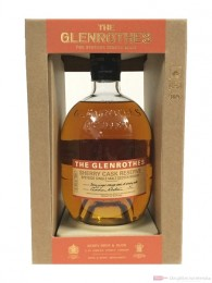 The Glenrothes Sherry Cask Reserve Single Malt Scotch Whisky 0,7l