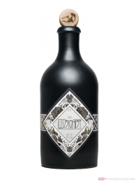 The Illusionist Dry Gin 0,5l