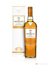 The Macallan Amber Highland Single Malt Scotch Whisky 0,7l