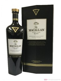 The Macallan Rare Cask Black Edition 0,7l