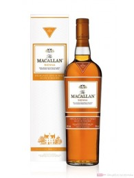 The Macallan Sienna Highland Single Malt Scotch Whisky 0,7l