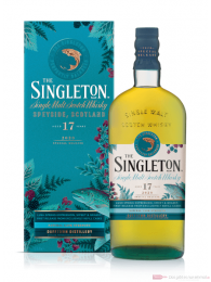 The Singleton of Dufftown 17 Years Special Release 2020 Whisky 0,7l