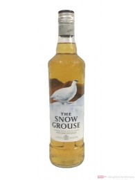 Famous Grouse The Snow Grouse
