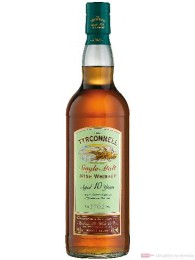The Tyrconnell 10 Y. Port Wood Finish Single Malt Irish Whiskey 0,7l