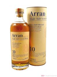 The Arran 10 Years Island Single Malt Scotch Whisky 0,7l