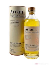 The Arran Barrel Reserve Single Malt Scotch Whisky 0,7l