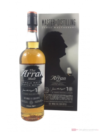 The Arran MacTaggart Anniversary 10 Years 2007