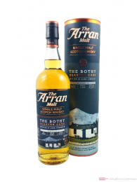 The Arran The Bothy Quarter Cask Batch 3