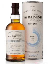 The Balvenie TUN 1509 Batch 5 Single Malt Scotch Whisky 0,7l