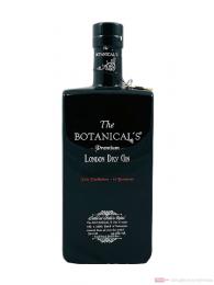 The Botanical's Premium London Dry Gin 0,7l